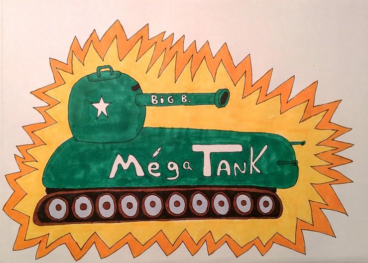 Megatank